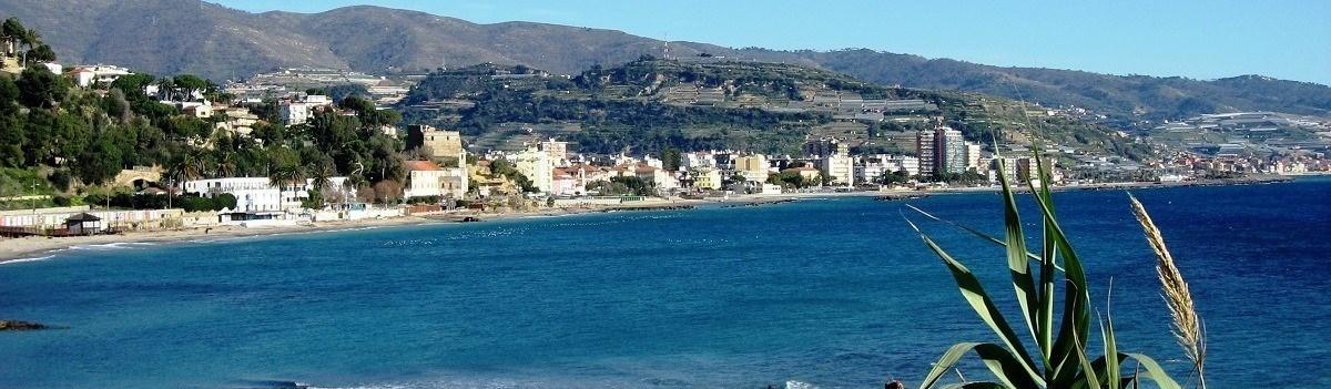 Marina di Massa e Arma di Taggia: vacanze da BANDIERA BLU!