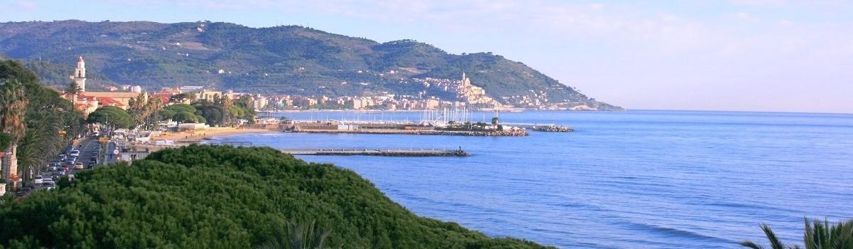 Diano Marina - Villa Gioiosa***