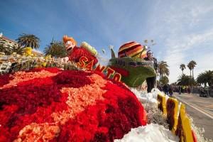 SANREMO IN FIORE | 11-12 Marzo