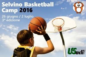 SELVINO BASKET CAMP | 26 Giugno – 02 Luglio