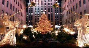 NEW YORK | 15-21 Dicembre