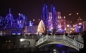 SLOVENIA | 07-09 Dicembre