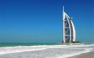 DUBAI A PASQUA | 14-21 Aprile