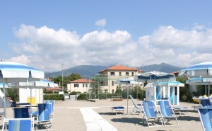 MARINA DI MASSA | Estate 2018