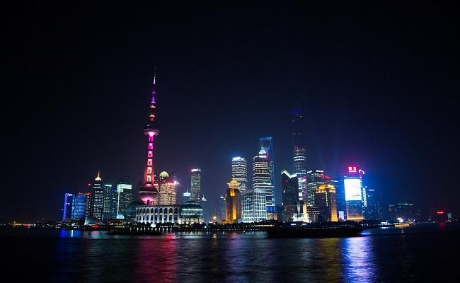 PASQUA SHANGHAI | 28 Marzo-3 Aprile